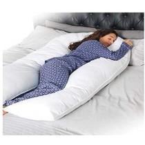 9FT U Shape Full Body BACK SUPPORT Pregnancy Maternity Pillow Nursing Bedding